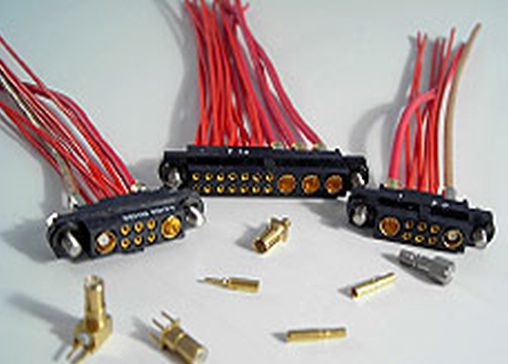 R.E.C. RH80 Micro Cable Harnesses