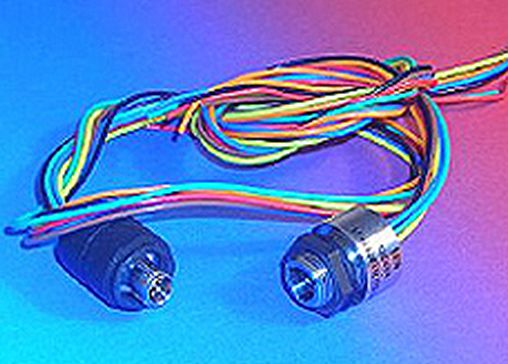 M series connectors