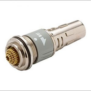 Connectors for medical sector