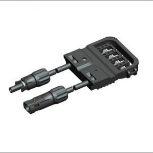 Connectors for the photovoltaic sector