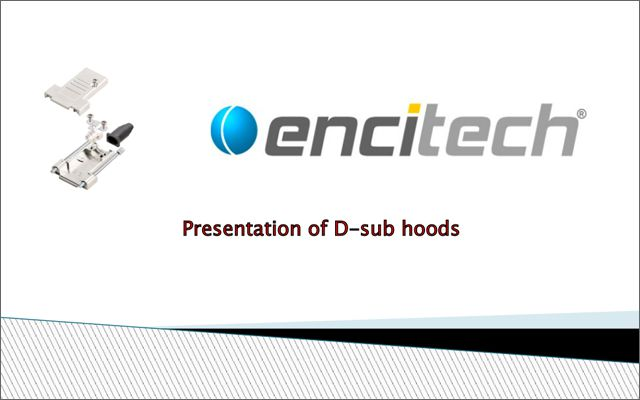ENCITECH HOODS AND ACCESSORIES